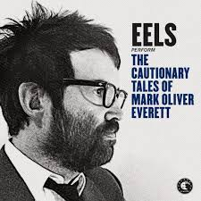Cautionary Tales Eels cover