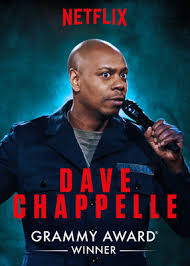 Chapelle Age of Spin