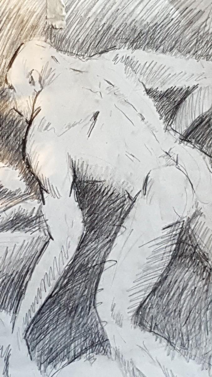albino squatch 2