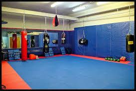 boxing mma image