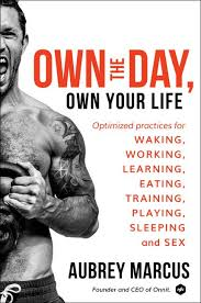 own the day cover