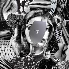 beachhouse 7 album cover