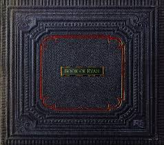 The Book of Ryan cover