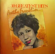Aretha front cover
